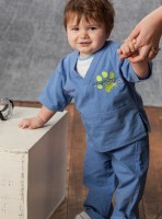 Toddler Scrubs (12 months)